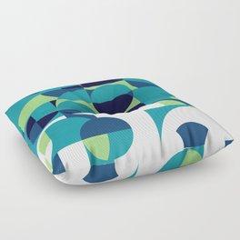 RainyDay Pattern Floor Pillow