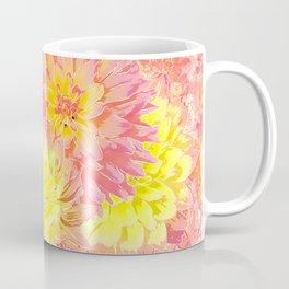 Dahlia Dance Coffee Mug