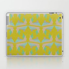 Art Deco Laptop & iPad Skin