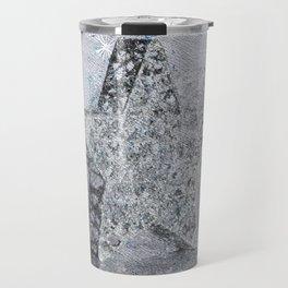 SilverStar ornament  Travel Mug