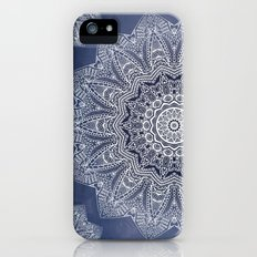 INDIGO DREAMS iPhone SE Slim Case