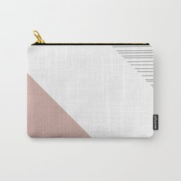 NANI PINK Carry-All Pouch