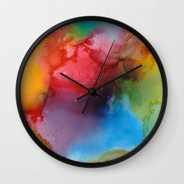 Langit Wall Clock