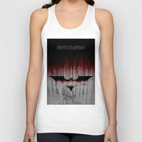 dc Tank Tops featuring Dc by Anand Brai