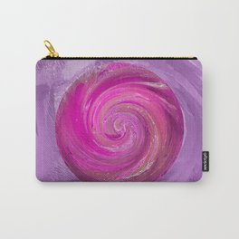 Abstract Mandala 288 Carry-All Pouch