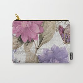 Victorian Romance I Carry-All Pouch