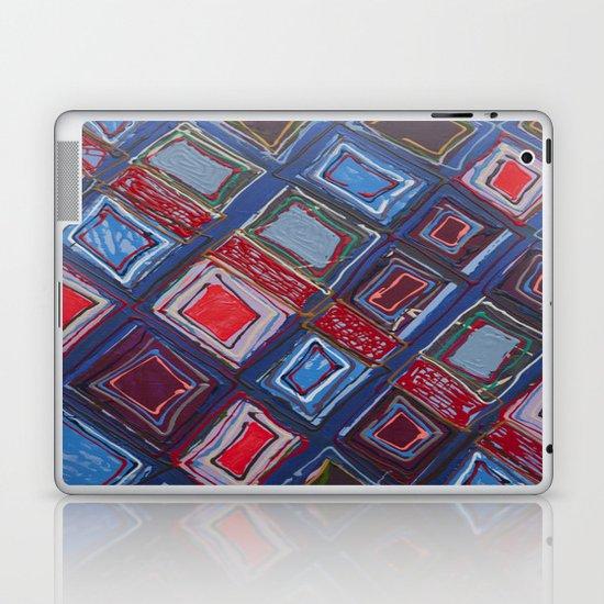 Draper Paper Laptop & iPad Skin