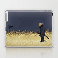 False Alarm Laptop & iPad Skin