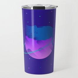 Space Serenity Travel Mug