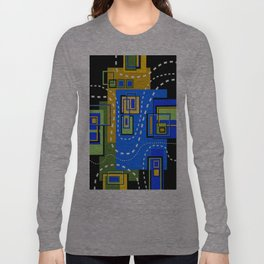Every Which Way Long Sleeve T-shirt