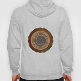 Chocolate Box Swirl Hoody