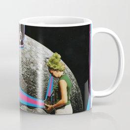 NEW VIEWER SENSATION Coffee Mug