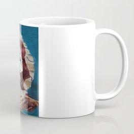 SHATTERED VISAGE Coffee Mug