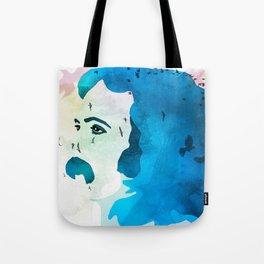 David Crosby Music is Love Tote Bag