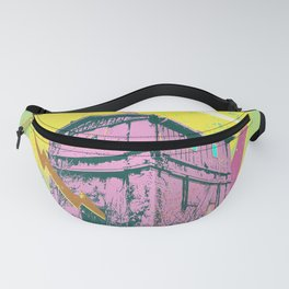 LIGHTNING STRIKE Fanny Pack