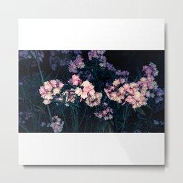 Sorpresa floral Metal Print