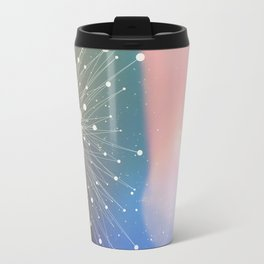 Connected Stars Travel Mug