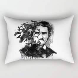 Poe Rectangular Pillow