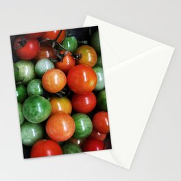 POP-Tomato Stationery Cards