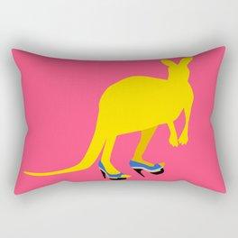 Trendsetter Rectangular Pillow