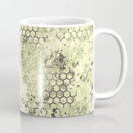 Sage Green Odyssey Coffee Mug
