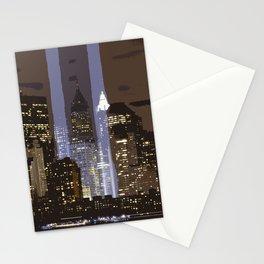 New York 022 by JAMFoto Stationery Cards