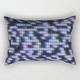 Painted Attenuation 1.1.1 Rectangular Pillow
