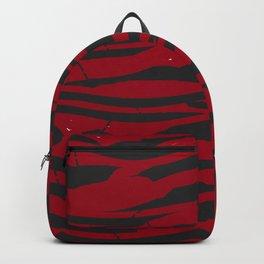 ZEBRA TTY N18 Backpack