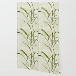 beach weeds Wallpaper