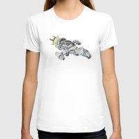 battlestar T-shirts featuring The Serenity by Josh Ln