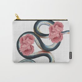 Serpent of love Carry-All Pouch