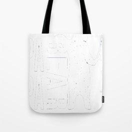 Papa Bear Best Funny T Shirt Tote Bag