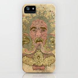 Kerfuffle iPhone Case