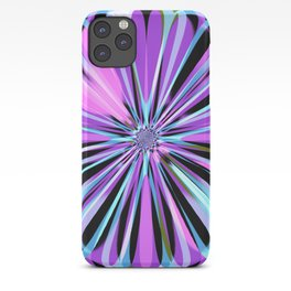 Rotating in Circles Series 07 iPhone Case