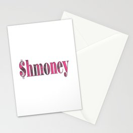Shmoney Stationery Cards