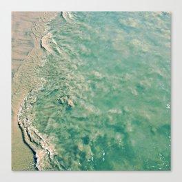 Earth Tones Canvas Print