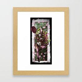 Mardisweets 2 Framed Art Print