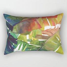 The Jungle vol 5 Rectangular Pillow
