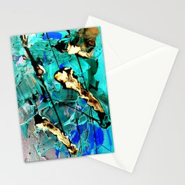 Hysteria II Stationery Cards