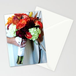 Wedded Bliss Stationery Cards
