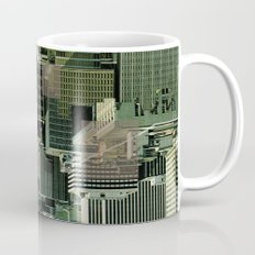 wednesday Mug