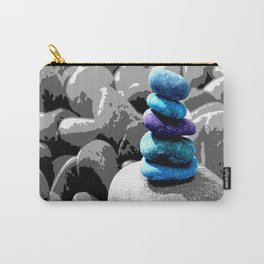 Staying Stones Carry-All Pouch