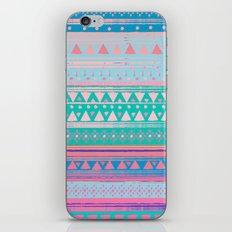SURF BANDANA iPhone & iPod Skin