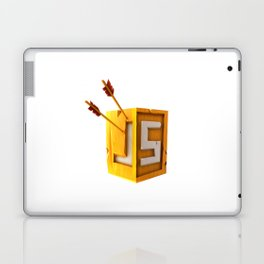 CheckiO JS Laptop & iPad Skin