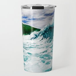 Impact Zone Travel Mug
