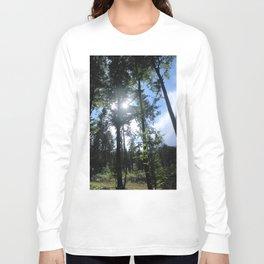 Memories of Summer Long Sleeve T-shirt