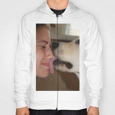 ATTN: DOG LOVERS Hoody
