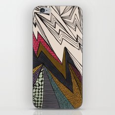 apex iPhone Skin