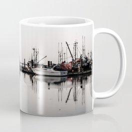 Steveston Marina Coffee Mug
