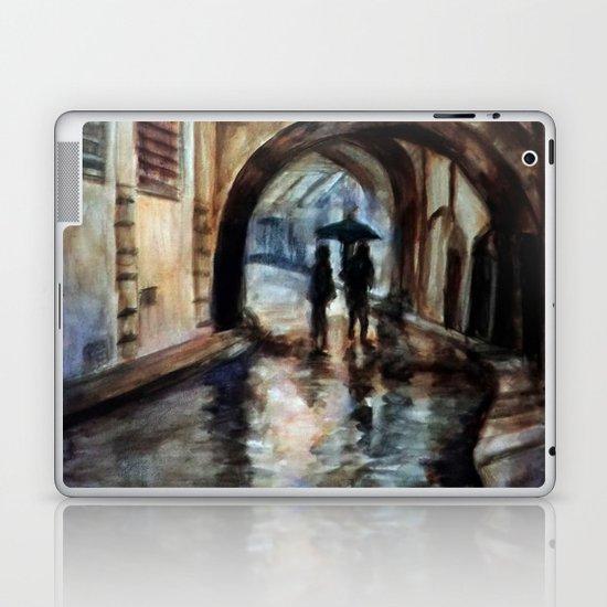 Alleywalkers Laptop & iPad Skin
